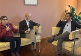 Alla scoperta del Polo Scientifico. Intervista al Sindaco di Sesto Fiorentino Lorenzo Falchi